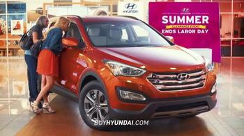 Hyundai Summer Clearance Event TV Spot, 'Deals: Extended' - Thumbnail 8