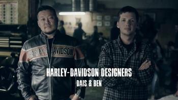 Harley-Davidson TV Spot, 'Inspiration'