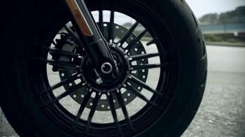 Harley-Davidson TV Spot, 'Inspiration' - Thumbnail 2