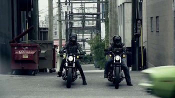 Harley-Davidson TV Spot, 'Inspiration' - Thumbnail 3