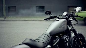 Harley-Davidson TV Spot, 'Inspiration' - Thumbnail 4