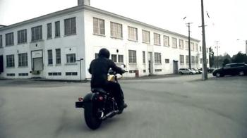 Harley-Davidson TV Spot, 'Inspiration' - Thumbnail 5