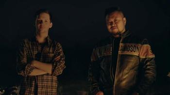 Harley-Davidson TV Spot, 'Inspiration' - Thumbnail 6