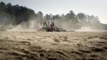 John Deere TV Spot, 'Try to Break Tractors on Purpose'