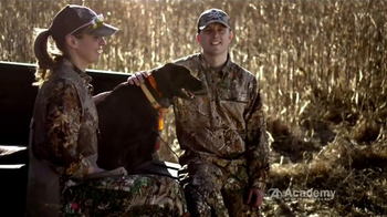 Academy Sports + Outdoors TV Spot, 'Hunting' Song by The Jar Family - Thumbnail 1