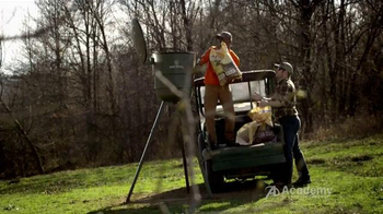 Academy Sports + Outdoors TV Spot, 'Hunting' Song by The Jar Family - Thumbnail 3