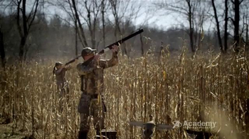 Academy Sports + Outdoors TV Spot, 'Hunting' Song by The Jar Family - Thumbnail 6