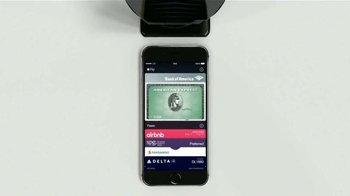 Apple Pay TV Spot, 'Compra todo con tu iPhone' [Spanish] - Thumbnail 2