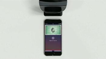 Apple Pay TV Spot, 'Compra todo con tu iPhone' [Spanish] - Thumbnail 3