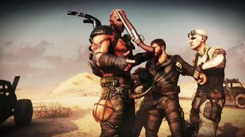 Mad Max TV Spot, 'No Heroes' - Thumbnail 1