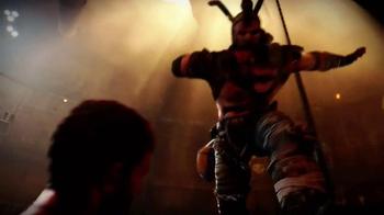 Mad Max TV Spot, 'No Heroes' - Thumbnail 2