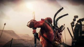 Mad Max TV Spot, 'No Heroes' - Thumbnail 4