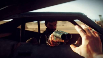 Mad Max TV Spot, 'No Heroes' - Thumbnail 5