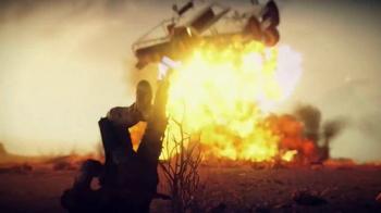 Mad Max TV Spot, 'No Heroes' - Thumbnail 6