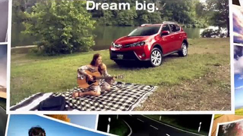 Toyota TV Spot, 'CMT: Next Women of Country' Featuring Cassadee Pope - Thumbnail 9