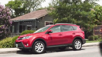 Toyota TV Spot, 'CMT: Next Women of Country' Featuring Cassadee Pope - Thumbnail 2
