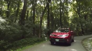 Toyota TV Spot, 'CMT: Next Women of Country' Featuring Cassadee Pope - Thumbnail 4