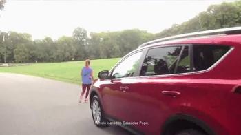 Toyota TV Spot, 'CMT: Next Women of Country' Featuring Cassadee Pope - Thumbnail 7