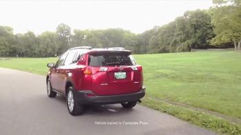 Toyota TV Spot, 'CMT: Next Women of Country' Featuring Cassadee Pope - Thumbnail 8