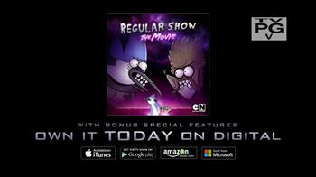 Regular Show: The Movie Digital HD TV Spot - Thumbnail 8