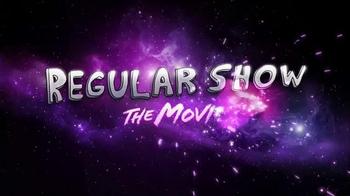 Regular Show: The Movie Digital HD TV Spot - Thumbnail 7