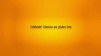 Cheerios TV Spot, 'Buy One, Give One at Walmart' - Thumbnail 4