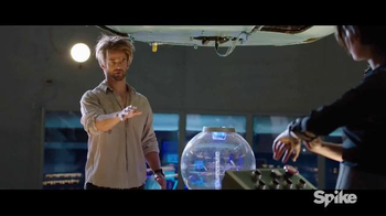 Domino's TV Spot, 'Spike TV' - Thumbnail 7