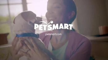 PetSmart TV Spot, 'Pets Inspire' - Thumbnail 6