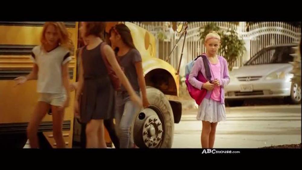 ABCmouse.com TV Commercial, 'A-B-C, Easy as 1-2-3!'