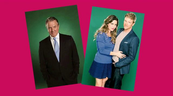CBS Soaps in Depth TV Spot, 'Young & Restless Shockers'