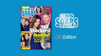 CBS Soaps in Depth TV Spot, 'Young & Restless Shockers' - Thumbnail 2