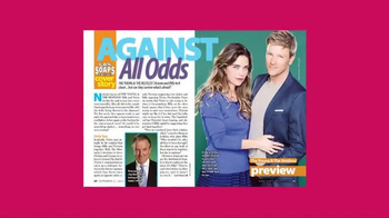 CBS Soaps in Depth TV Spot, 'Young & Restless Shockers' - Thumbnail 3