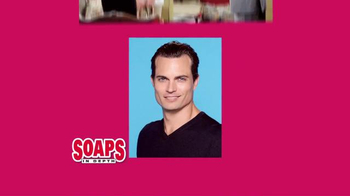 CBS Soaps in Depth TV Spot, 'Young & Restless Shockers' - Thumbnail 4
