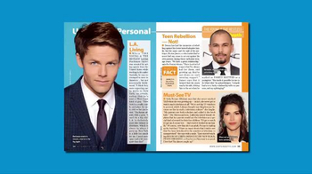 CBS Soaps in Depth TV Spot, 'Young & Restless Shockers' - Thumbnail 5