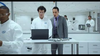 Intel RealSense Technology TV Spot, 'In the Lab' Featuring Jim Parsons - 3193 commercial airings