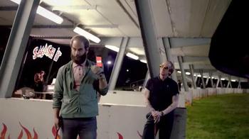 Yelp TV Spot, 'Extreme Golf' - Thumbnail 2