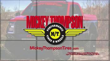 Mickey Thompson Performance Tires & Wheels TV Spot, 'Get Bucks Back' - Thumbnail 7