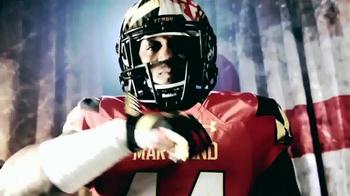 University of Maryland Football TV Spot, '2015 Terrapin Season Tickets'