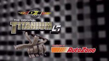 Design Engineering Titanium Exhaust Wrap TV Spot, 'The Original' - Thumbnail 9