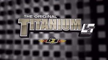 Design Engineering Titanium Exhaust Wrap TV Spot, 'The Original' - Thumbnail 2