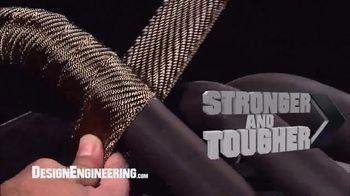 Design Engineering Titanium Exhaust Wrap TV Spot, 'The Original' - Thumbnail 3