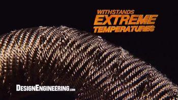 Design Engineering Titanium Exhaust Wrap TV Spot, 'The Original'