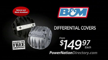 PowerNation Directory TV Spot, 'Spark Plugs, Differential, Wheels and Kits' - Thumbnail 4