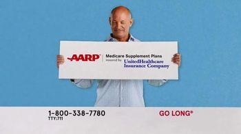 AARP Medicare Supplement Plans TV Spot, 'Ducks in a Row' - Thumbnail 9
