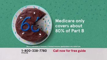 AARP Medicare Supplement Plans TV Spot, 'Ducks in a Row' - 5008 commercial airings