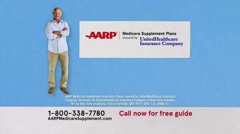 AARP Medicare Supplement Plans TV Spot, 'Ducks in a Row' - Thumbnail 4