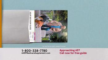 AARP Medicare Supplement Plans TV Spot, 'Ducks in a Row' - Thumbnail 6