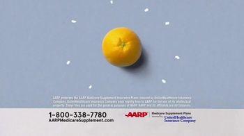 AARP Medicare Supplement Plans TV Spot, 'Ducks in a Row' - Thumbnail 8