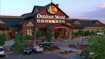 Bass Pro Shops TV Spot, 'Clay Targets & Mosquito Repellent' - Thumbnail 1
