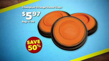 Bass Pro Shops TV Spot, 'Clay Targets & Mosquito Repellent' - Thumbnail 3